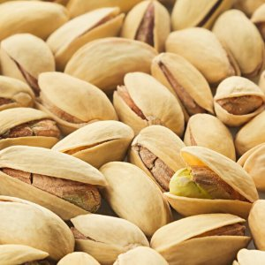 Last Year's Pistachio Exports at 649,000 Tons