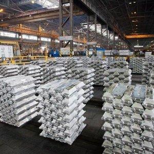 Aluminum Output Near 61,000 Tons