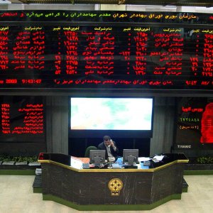 Stocks' Rollercoaster Ride With JCPOA