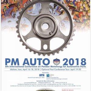 Isfahan Hosts PM Auto 2018