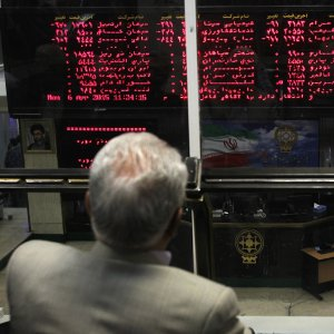 Following US Withdrawal From JCPOA: All Quiet on Tehran Stocks Front