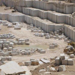 Isfahan Hosts Int'l Stone Expo