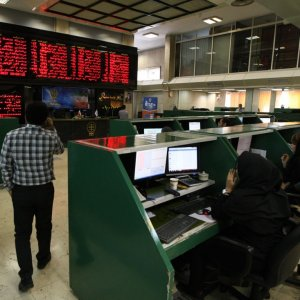Over 6.08 billion shares valued at $311.6 million were traded on TSE during last week.