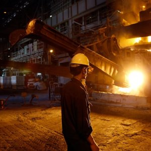 Worldsteel's Forecasts for 2018-19:  Iran Steel Demand to Surge 5 Percent