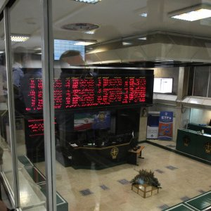 About 955 million shares valued at $49.29 million changed hands at TSE on June 9.