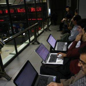 TSE Benchmark Rises 0.48% in Saturday Trading