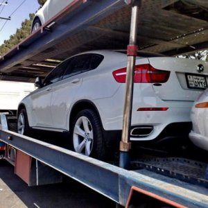 Iran Bans Presale of Imported Cars