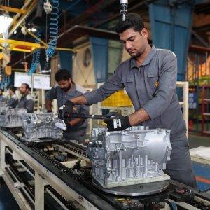 Automotive Exports Up 33%