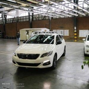 IKAP to Mass-Produce Peugeot 301
