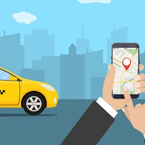 Major ride-hailing services in Iran are Snapp, Tap30 and Carpino.