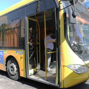 Bus, Taxi Fare Rise Afoot