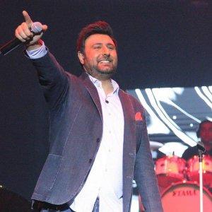Alizadeh's Concerts at  Milad Tower
