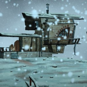 7 Short Animations From Iran Attending Festival in Athens