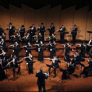Tehran Flute Choir Launching New Album