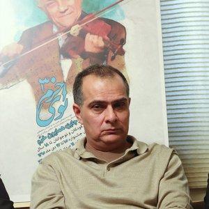 Instrumental Concert by Reza Khorram