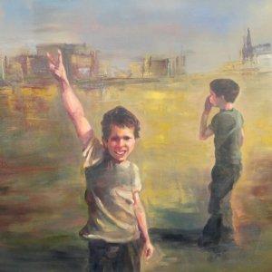 Liberation of Khorramshahr in Paintings