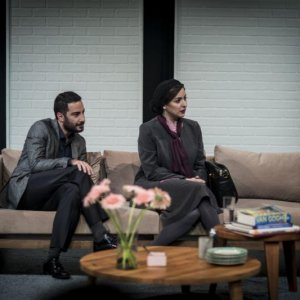 "Yasmin Reza's ""Carnage"" on Stage in June"