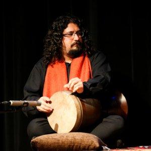 Pezhham Akhavass to Perform at World Percussion Festival