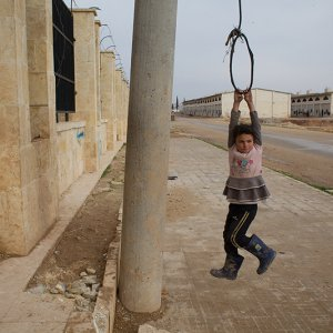 Photos From  War in Syria