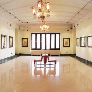 Cultural Exhibition on Empowering MS Patients