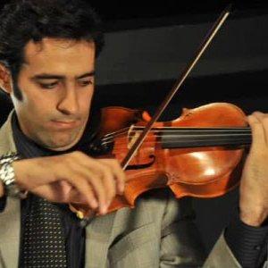 Violin Virtuoso Salehipour  to Perform  in Shiraz