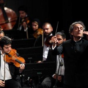 Tehran Symphony Orchestra to Perform Romantic Scores