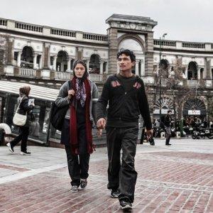 Afghan Love Story