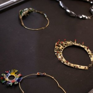 Show of Artistic Jewelry