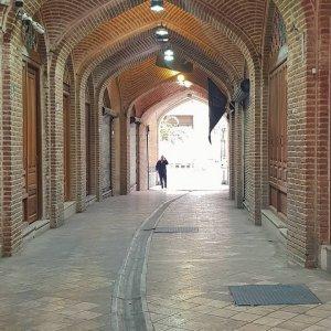 Walking in Oudlajan