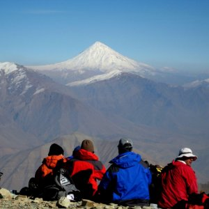 Damavand, Firuzkuh Tourism Development on Agenda