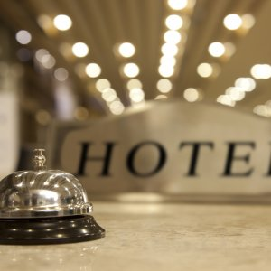 No Rise in Hotel Rates Until Summer's End