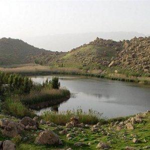 Call for Action to Save  Bisheh-Dalan Wetland