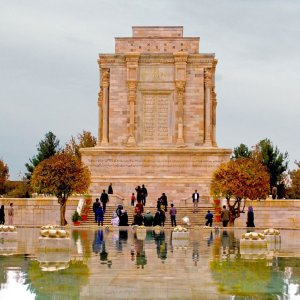 Plan to Revamp, Expand  Ferdowsi Mausoleum