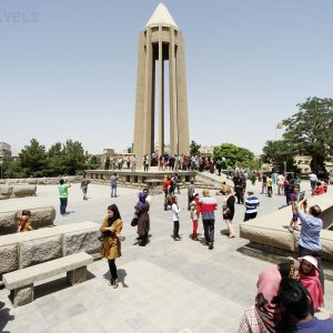 Hamedan enjoys acceptable standards that have made it eligible to host the conference.
