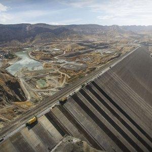 Ilisu Dam to Strain Downstream Lands