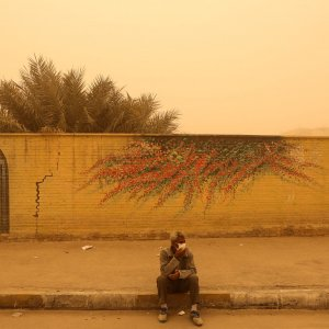 More Dust to Descend on Khuzestan