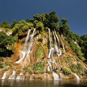 Top Travel Official Visits Lorestan  to Switch Focus to Western Jewel