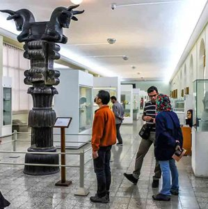 Tehran's 4 Major Museums to Collect Entire Earnings