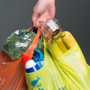 DOE has proposed a scheme to reduce plastic consumption which is now awaiting approval by the Cabinet.