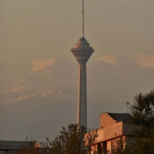 There are three natural wetlands in Tehran Province namely Bandalikhan, Qanbarabad and Eshqabad.