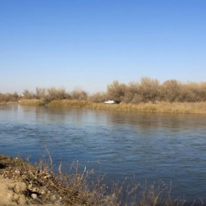 Karkheh River to Offer  Relief to Thirsty Khuzestan