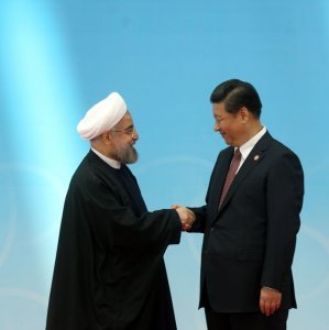 China cementing its position as irans top trade partner financial how china became irans coziest trade partner m4hsunfo