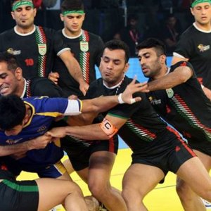 Iran to Attend Kabaddi Championship in Lahore