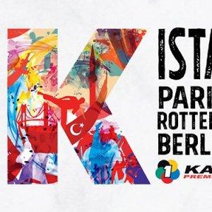 18 Karatekas Will Attend Premier League in Istanbul
