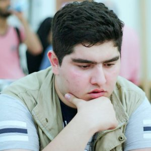 Chess Player Maghsoodlou Increases Fide Ranking