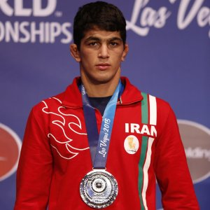 Wrestlers Atop Int'l Freestyle, Greco-Roman Ranking