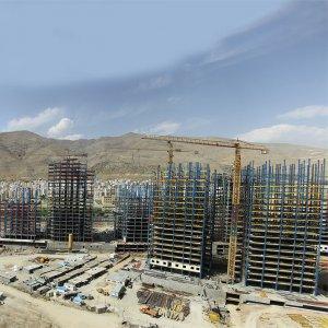 Tehran Housing Construction Permits Rise in H1