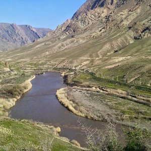 Plans are in place to cooperate with neighboring states, namely Turkey and Turkmenistan, that have more water resources so that Iran can increase its share from joint water basins.