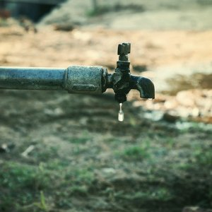 Water Consumption Soared by 15 bcm in Two Decades