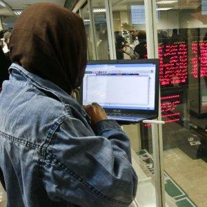 Tehran Stock Market to Benefit From Rising Dollar